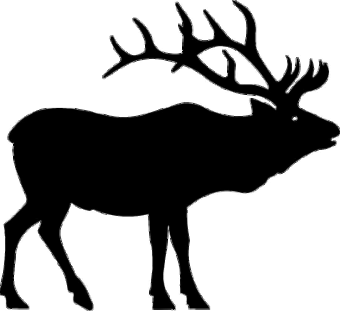 Elk transformers clip art .