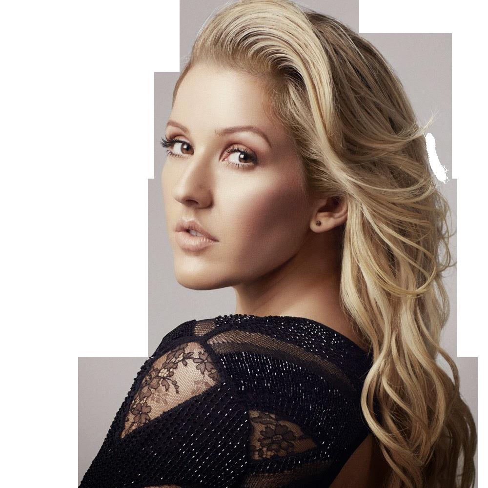 Download PNG image - Ellie Goulding Png Clipart 298