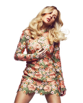 Ellie Goulding HQ PNG by BerryBalance