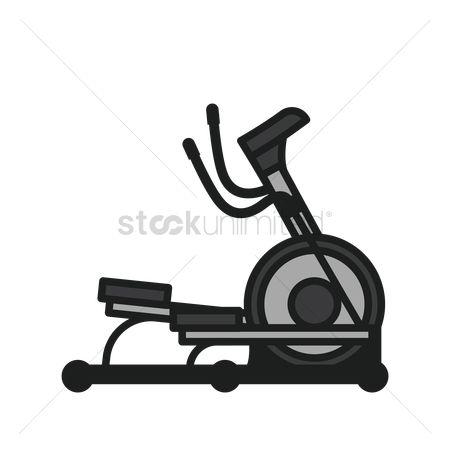 1870569 Elliptical Trainer : Elliptical -1870569 Elliptical trainer : Elliptical trainer-1