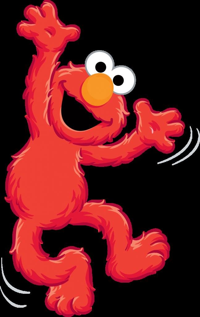 Elmo Clip Art Free