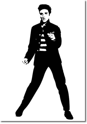 Elvis Presley Clipart - ClipartFest-Elvis presley clipart - ClipartFest-9