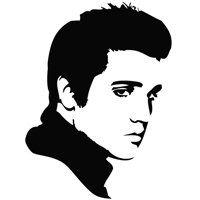 Elvis Presley Look - Movie .-Elvis Presley Look - Movie .-12