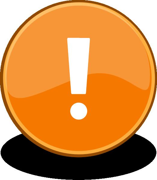 Emblem Important Clip Art At Clker Com Vector Clip Art Online
