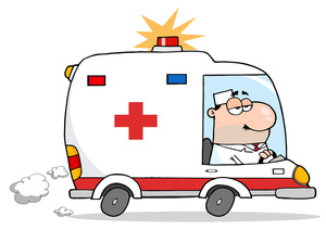 emergency clipart