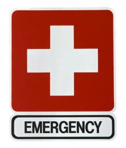 Emergency Clip Art
