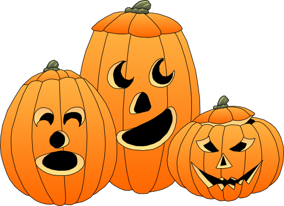Emma\u0026#39;s Trend Fashion And Style Cute Halloween Pumpkin Clipart