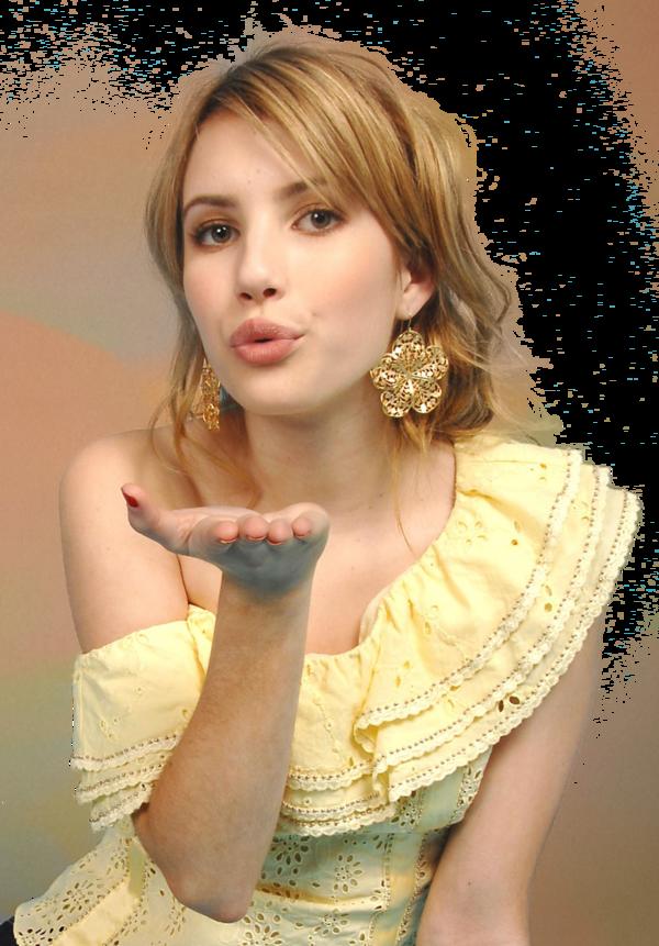 Emma Roberts Transparent PNG Sticker. Tr-Emma Roberts Transparent PNG Sticker. Transparent PNG Sticker-11