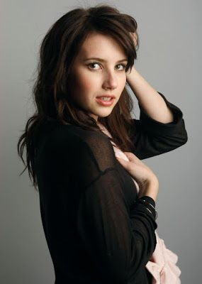 Sexy Pictures of Emma Roberts - Actress Emma Roberts Images http://www.