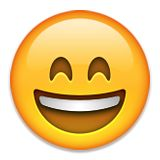 Image for Emoji Smiley 1 Clip Art
