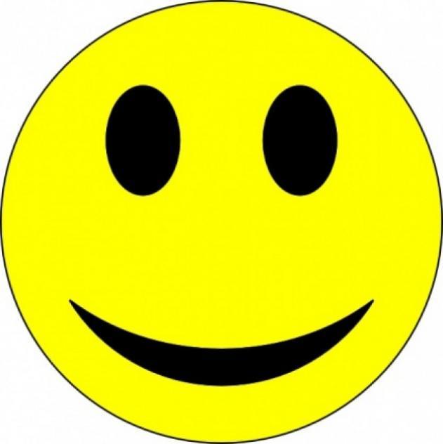 Emotion Smiley Faces Clip Art - Emotion Faces Clip Art