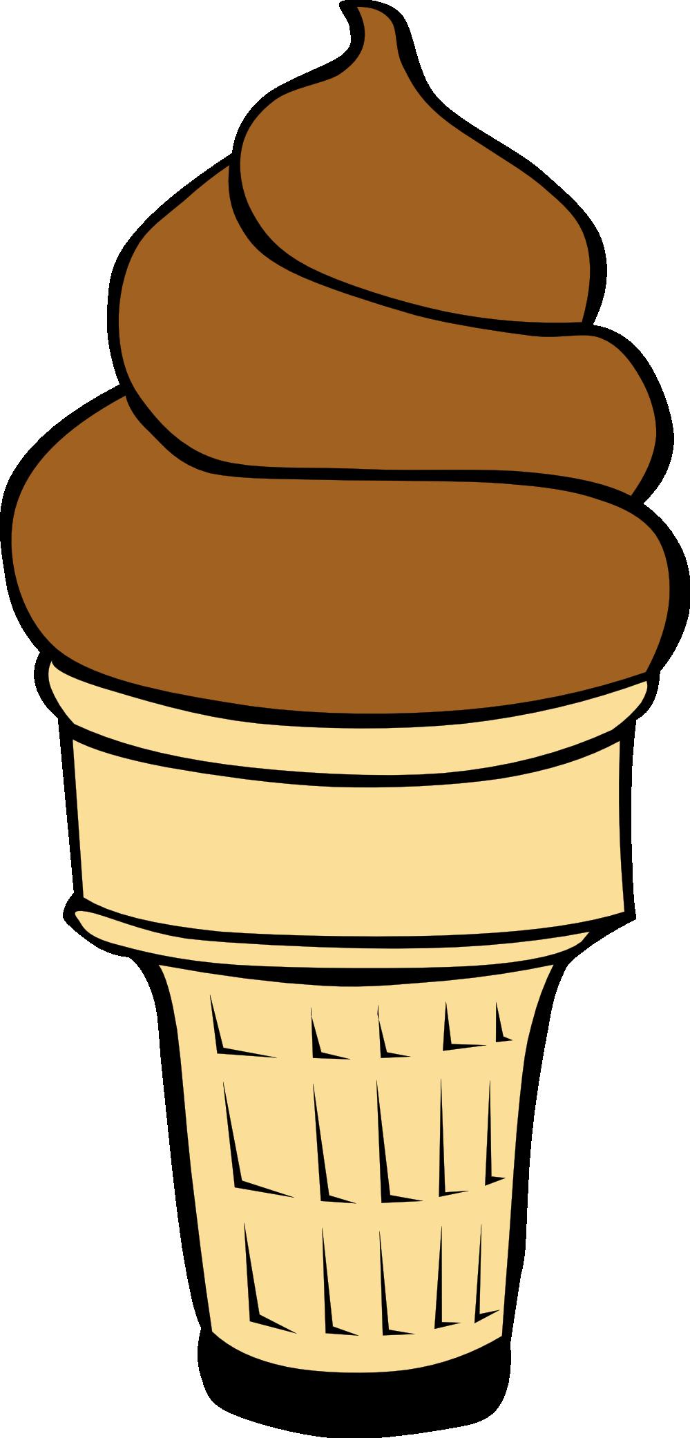 Empty Ice Cream Cone Clipart | Clipart L-Empty Ice Cream Cone Clipart | Clipart library - Free Clipart Images-2