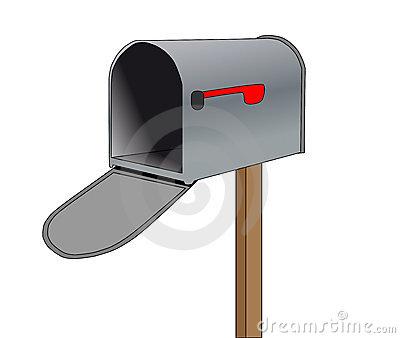 Empty Mailbox Clipart Empty Mailbox 8414-Empty Mailbox Clipart Empty Mailbox 8414400 Jpg-12