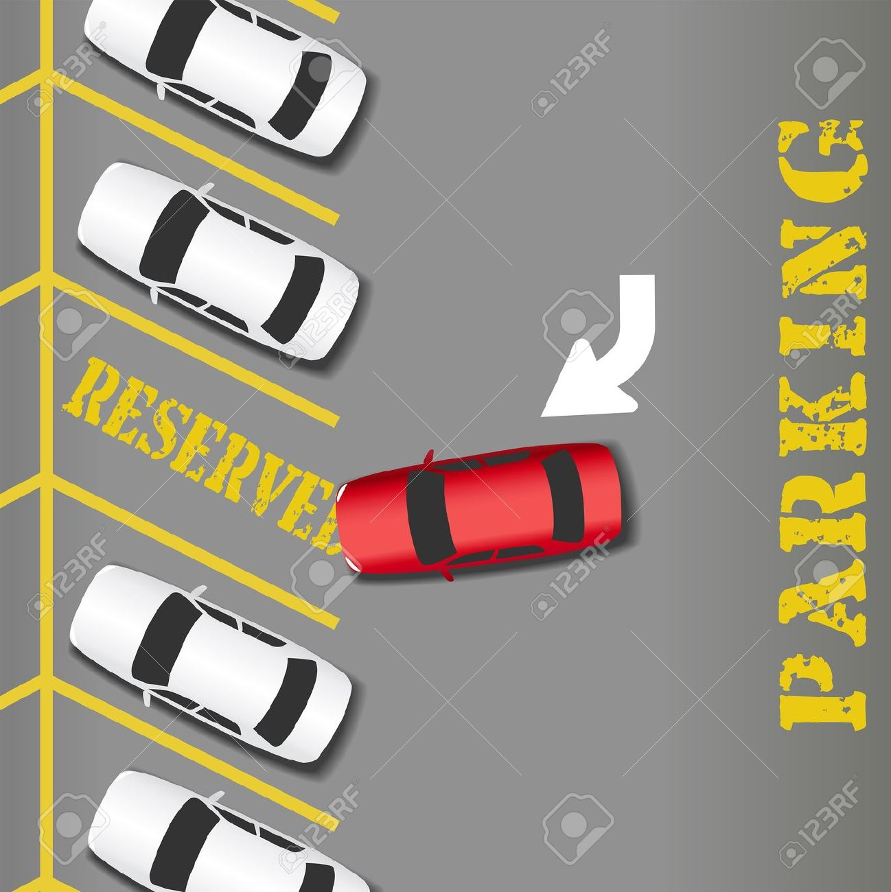 Empty Parking Lot Clip Art U2013 Clipart-Empty Parking Lot Clip Art u2013 Clipart Free Download-2