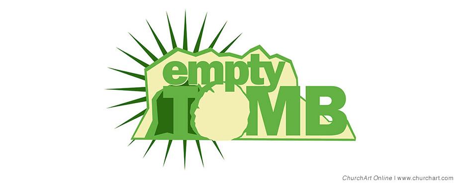 empty tomb resurrection clip-art-empty tomb resurrection clip-art-12