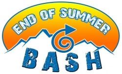 End of Summer BASH!
