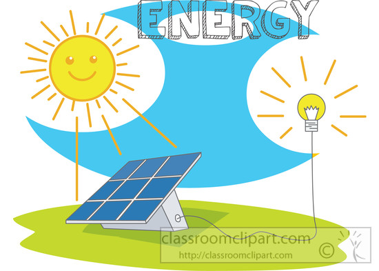 sun-solar-energy-panel-with-light-bulb-clipart-