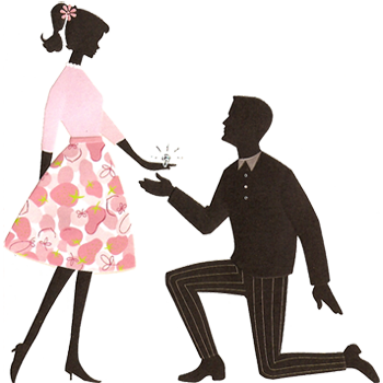Engagement Clip Art Cliparts Co