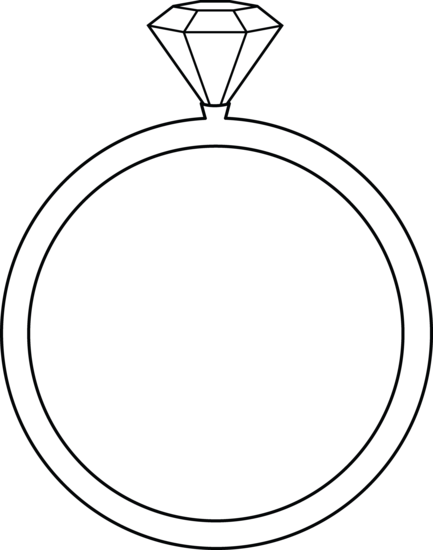 Engagement Ring Clip Art u0026amp; Engagement Ring Clip Art Clip Art ..