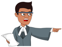 English Lawyer Clipart. Size: 69 Kb-English lawyer clipart. Size: 69 Kb-1