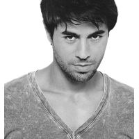Enrique Iglesias Free Download PNG Image