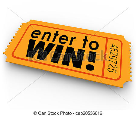 ... Enter To Win Raffle Ticket Winner Lo-... Enter to Win Raffle Ticket Winner Lottery Jackpot - Enter to.-4