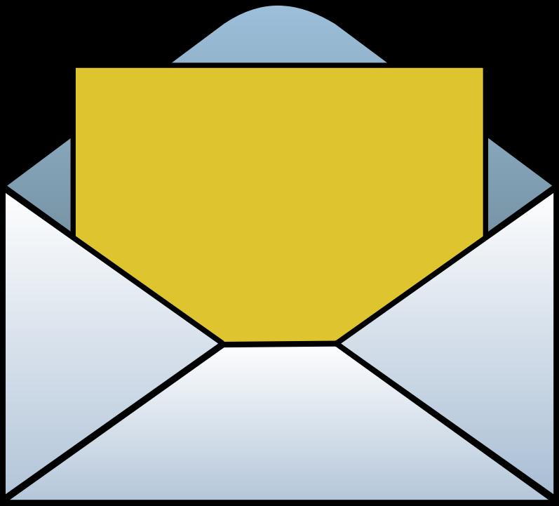 Envelope Clipart-envelope clipart-8