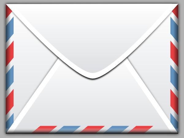 Envelope Clip Art At Clker Com Vector Cl-Envelope Clip Art At Clker Com Vector Clip Art Online Royalty Free-9