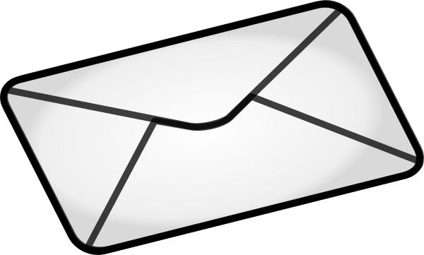 Envelope Clip Art-Envelope clip art-11