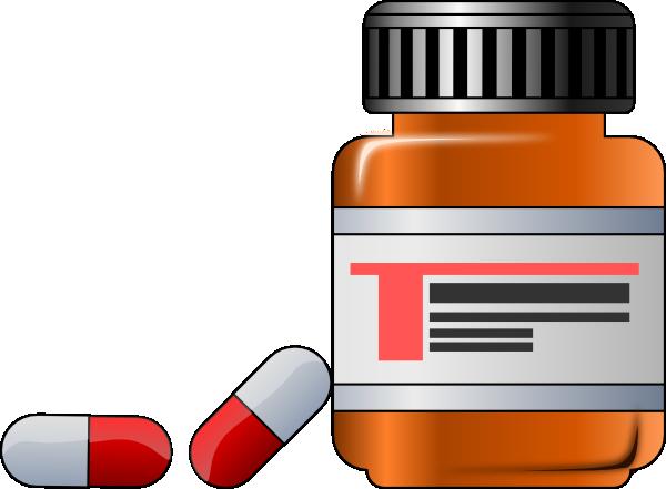 Ernes Medicine Drugs Clip Art At Clker Com Vector Clip Art Online