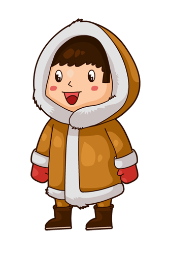 Eskimos Clipart Pictures To Pin On Pinte-Eskimos Clipart Pictures To Pin On Pinterest-1