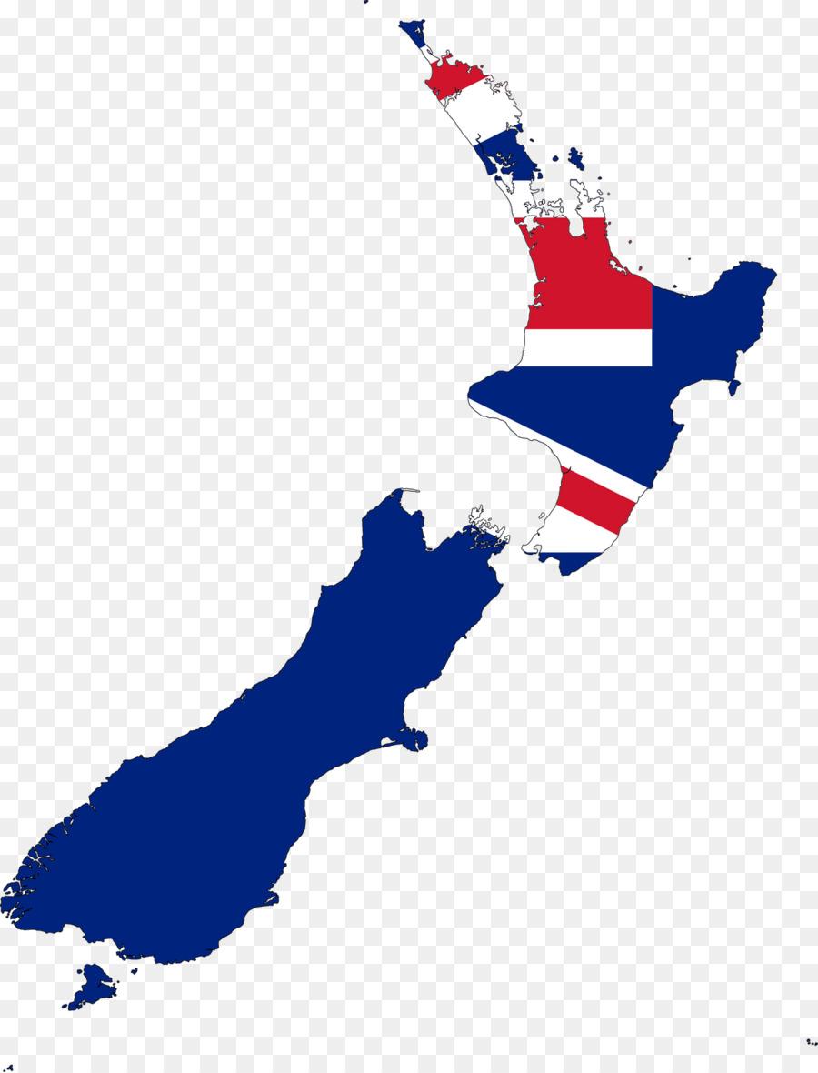 Flag of New Zealand Map Clip art - eva longoria