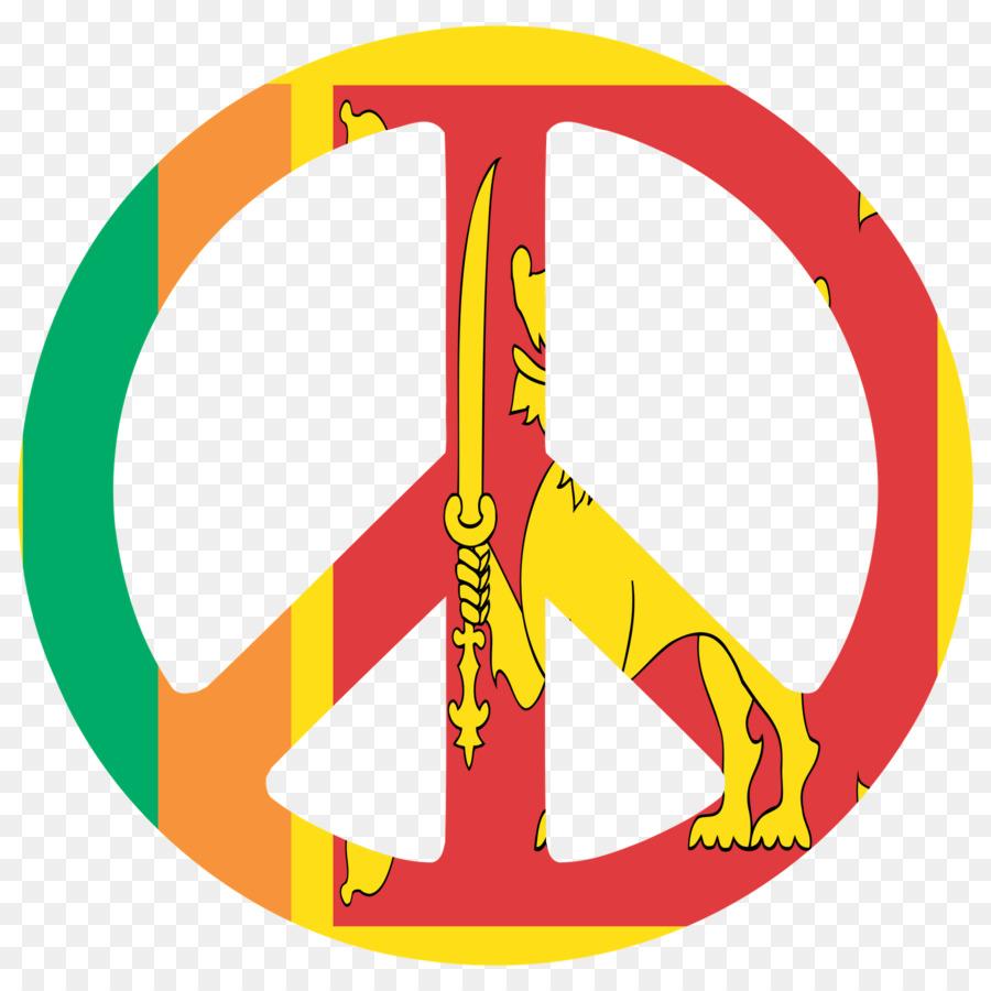 Peace symbols Clip art - eva longoria