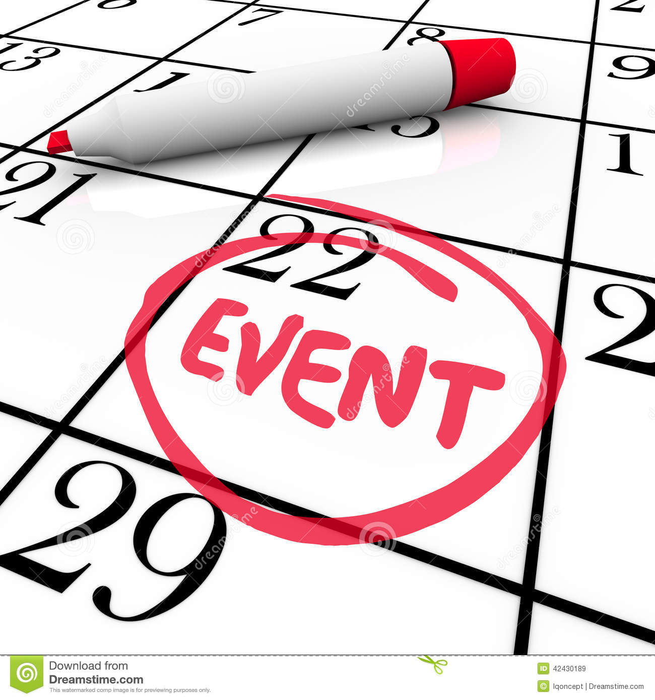 Event Clip Art-Event Clip Art-5