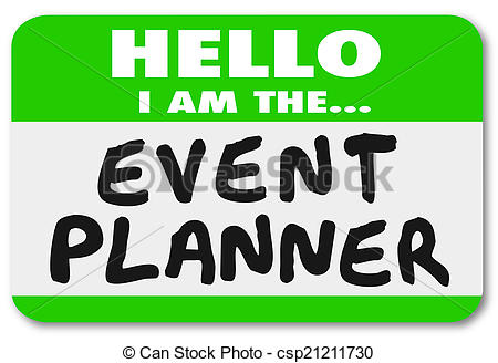 Event planning and Events on .