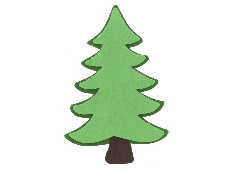 Evergreen Tree Painted Shape Shop Hobby -Evergreen Tree Painted Shape Shop Hobby Lobby-0