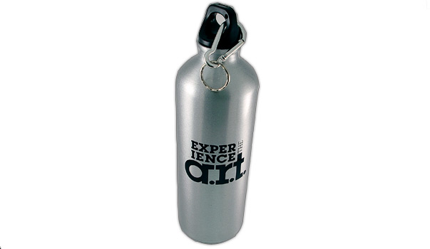 excess clipart - Water Bottle With Clip