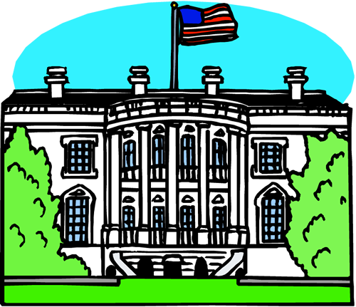Executive Branch Clip Art .. Saliny, Alison / Civics