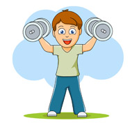 exercise clipart-exercise clipart-12