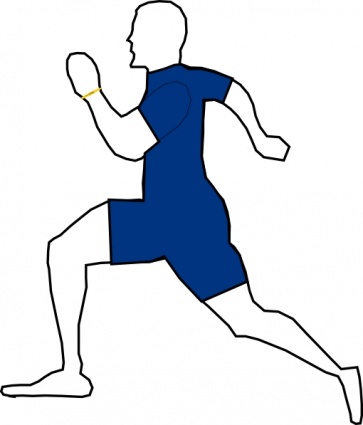 exercise clipart - Clip Art Exercise