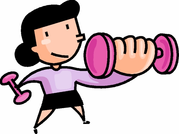 Exercise free clip art people exercising-Exercise free clip art people exercising free vector for free 5-11