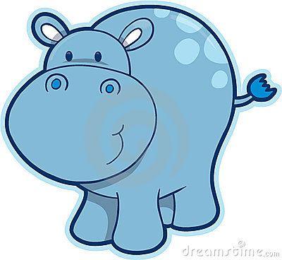 Explore Hippo Clipart, Hippo .