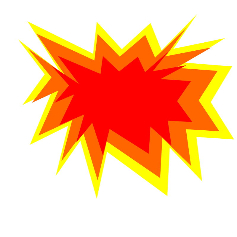 Explosion Clipart-explosion clipart-5