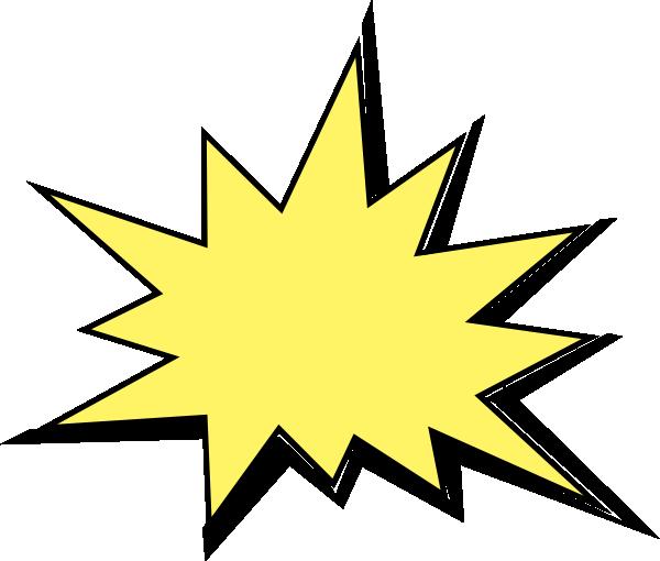 Explosion Clip Art At Clker Com Vector C-Explosion Clip Art At Clker Com Vector Clip Art Online Royalty Free-6