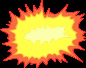 Explosion Clip Art-Explosion Clip Art-5