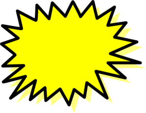 Explosion Clip Art Free-Explosion Clip Art Free-7