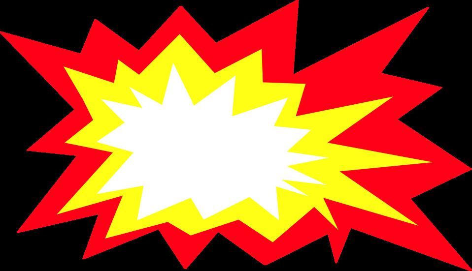 Explosion Clip Art Png - .-Explosion clip art png - .-11