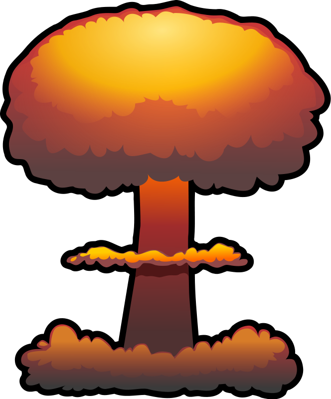 Explosion Free To Use Clip Art .-Explosion free to use clip art .-14