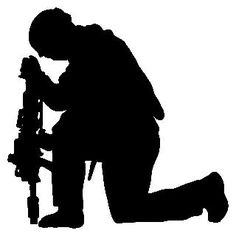 Extreme Metal Art Holidays Page, By Extreme Enterprises,LLC, Ph ... Silhouette Cameou0026#39;sSoldier ...