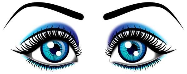 Eye Clip Art-Eye Clip Art-13